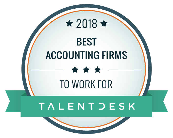 28 Best Accounting Firms to Work for in 2018
