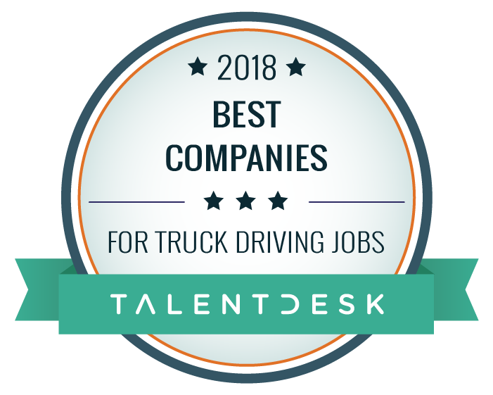 best trucking company for truck drivers